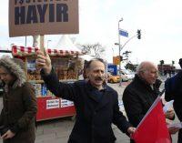Turquia intensifica repressão e detém 2 mil pessoas em apenas uma semana