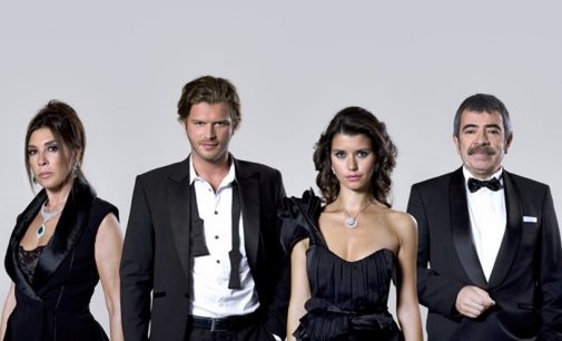 Band define a novela Amor Proibido como substituta de Ezel
