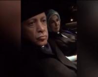 Moradora pede a Erdogan que confisque os aptos. dos vizinhos devido a ligações com o Hizmet