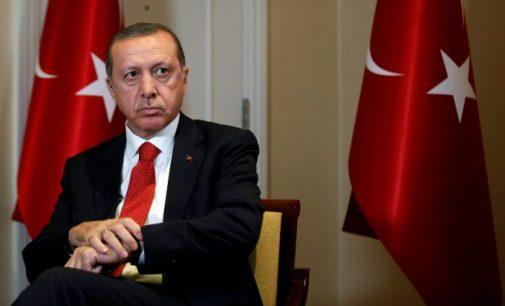Turquia tem rede mundial de espionagem