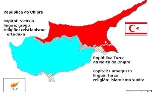 Partes apresentam ideias sobre segurança e garantias em um Chipre unificado