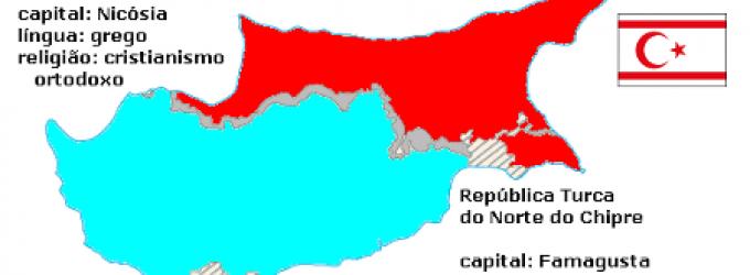 ONU considera positivo reinício de negociações para reunificação do Chipre