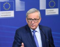UE pode redirecionar fundos do processo de adesão da Turquia ao Judiciário