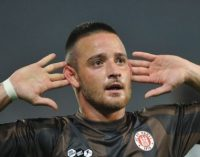 Jogador turco é preso após criticar forças de segurança do país na internet