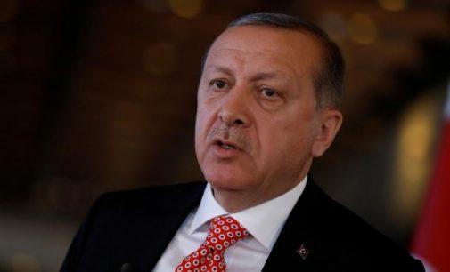 Presidente turco Erdogan diz que não há solução na Síria com Assad