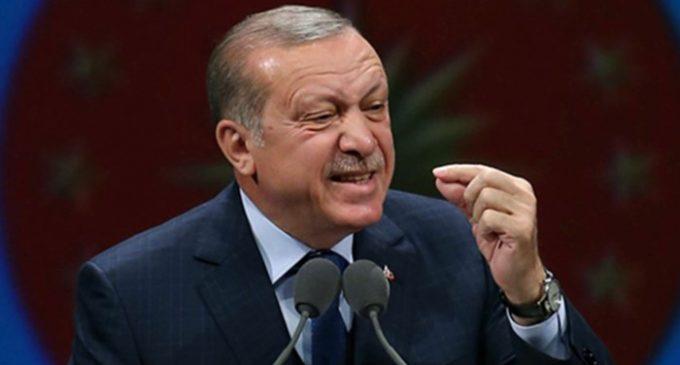 Erdogan tem algo importante em mente?