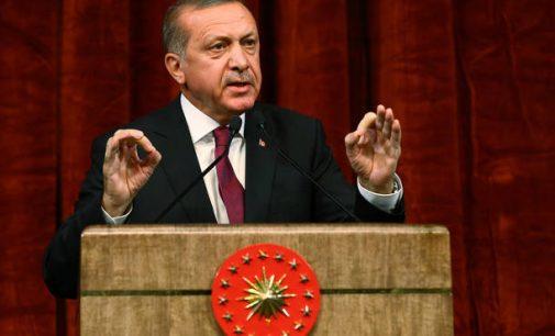 A Turquia rumo à ditadura