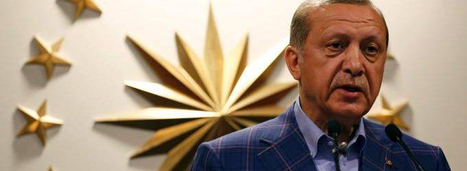 Turquia pode reconsiderar sua posição sobre União Europeia, diz Erdogan