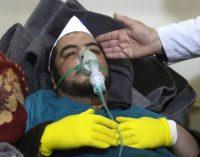 Turquia diz que análises sugerem uso de gás sarin em ataque químico na Síria