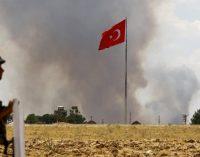 O que é que a Turquia quer alcançar com nova operação militar na Síria?