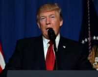 Presidente da Turquia diz que ataque dos EUA não foi suficiente