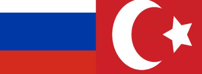 Rússia e Turquia removem restrições comerciais