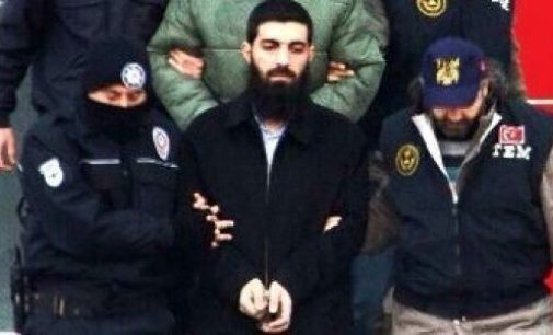 Suposto líder do ISIL na Turquia detido em Istambul