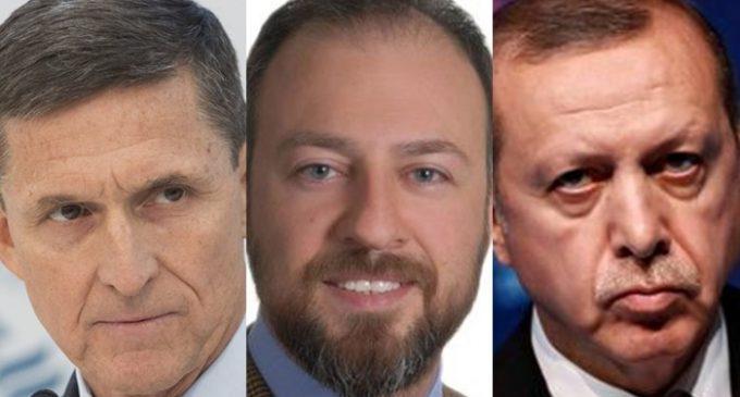 Flynn sob investigação do Pentágono