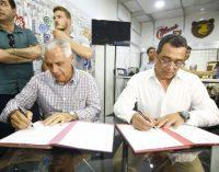 Empresários de Ribeirão assinam acordo com turcos para cooperação