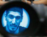 Turquia pede prisão de pivô do Thunder, que é acusado de ser membro de grupo terrorista