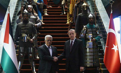 Erdogan: Escreveremos a nossa gloriosa história da maneira como aconteceu