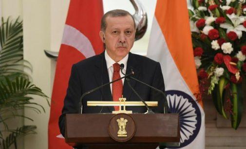 Turquia continuará apoiando Catar