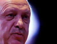 Erdogan diz que Turquia vai decidir em referendo sobre adesão à União Europeia