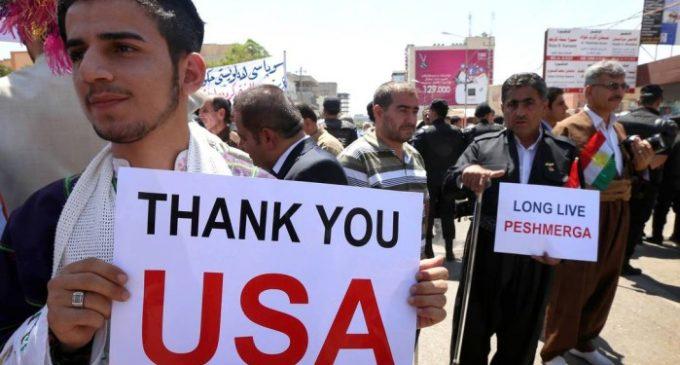 Por que a Turquia é contra os EUA apoiem os curdos contra o ISIS?