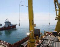 Corrente Turca avança: gás russo fluirá para Europa pela Turquia