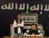Testemunha secreta diz que o ISIL tem uma livraria em Gaziantep