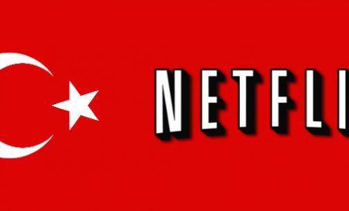 Netflix anuncia primeira série original da Turquia