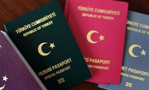Como o governo turco cancela o passaporte dos críticos