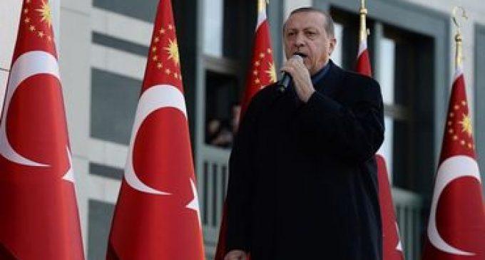 """Presidente da Turquia pede que muçulmanos """"invadam"""" Jerusalém"""