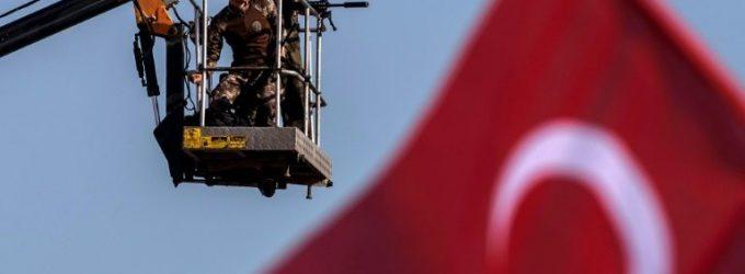 Mais de 4 mil juízes e promotores foram demitidos na Turquia após tentativa de golpe