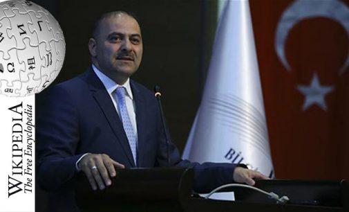 Turquia diz que é impossível conceder acesso à Wikipédia sem uma ordem judicial