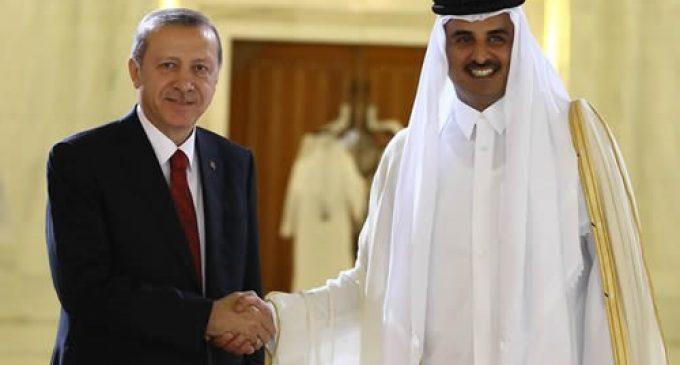 Parlamento da Turquia aprova acordos para enviar soldados ao Catar
