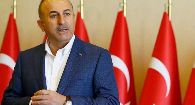 Turquia busca influenciar o diálogo pela reunificação do Chipre