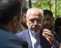Ministro das Relações Exteriores iraniano em Ancara em meio a crise do Catar
