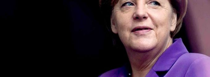 Angela Merkel pede cortes na assistência financeira da UE à Turquia