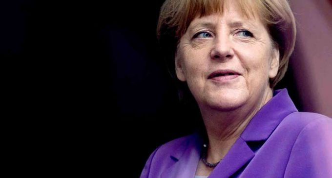 Merkel ressalta a urgência de dialogar com a Turquia