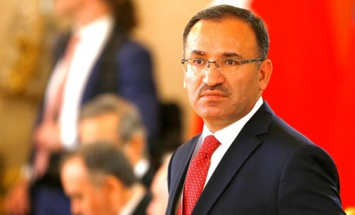 Ministro da Justiça: os golpistas estão zombando dos juízes do tribunal