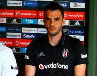 Novo zagueiro do Fla, Rhodolfo brilhou na Turquia