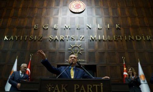 A SADAT se tornou a Guarda Revolucionária de Erdogan?