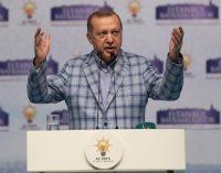 Erdogan pede por uma caça às bruxas expandida contra seguidores de Gulen