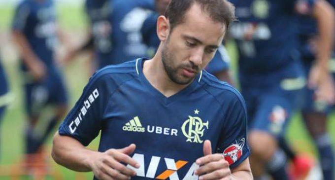 Flamengo: se na Turquia também tem Ramadã, por que Rhodolfo pode jogar e Everton Ribeiro não?