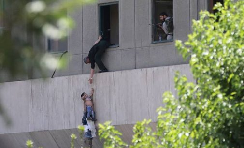 Turquia condena atentado terrorista no Irã