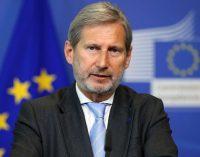 Comissário da ampliação da União Europeia deve visitar a Turquia em 6 de julho