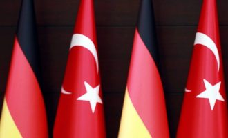 Turquia acusa governo da Alemanha de tentar tirar investidores do país