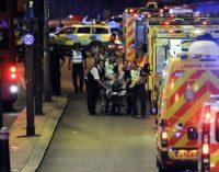 Turquia condena ataques terroristas em Londres que matou 7 pessoas