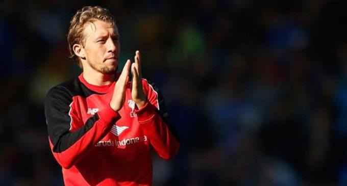 Lucas Leiva pode deixar o Liverpool para jogar na Turquia