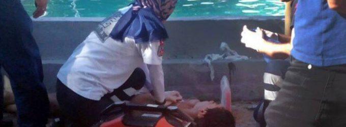 Cinco pessoas morrem eletrocutadas em parque aquático na Turquia