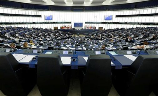 Comissão do Parlamento Europeu defende suspensão de negociações com Turquia