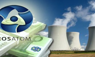 Turquia dá aval para Rosatom concluir as quatro usinas nucleares no sul do país