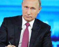 Rússia nomeia novo embaixador na Turquia após assassinato de antecessor